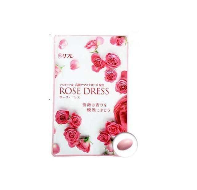 ローズドレス(サプリ)は販売店や実店舗で市販している?最安値はどこで買えるの?